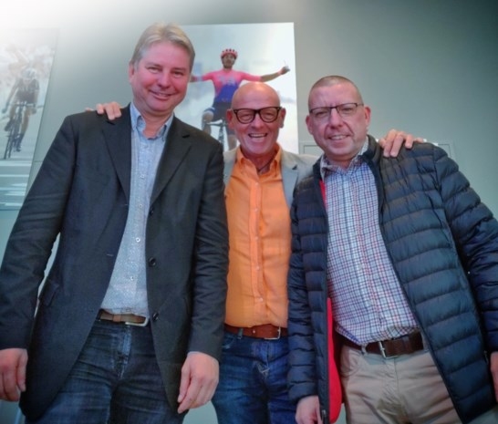"""Vlaamse Ardennen heeft opnieuw eigen radiozender: """"Wij willen de absolute nummer 1 worden voor streekinfo"""""""