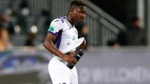 CLUBNIEUWS. Anderlecht zet Amuzu te koop, Antwerp vergeeft Mirallas