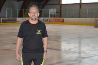 Willem (48) zat hele zomer stil, maar traint nu voor marathon tussen de ijsberen