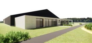 TC De Maene bouwt nieuwe tennishal