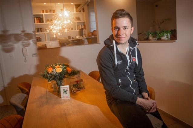 Kleine terugslag voor Gerben Thijssen: Lotto Soudal-renner met pijnlijke schouder opnieuw onder het mes