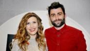 Nieuw showbizzkoppel Sieg De Doncker en Maureen Vanherberghen voor het eerst samen op de rode loper