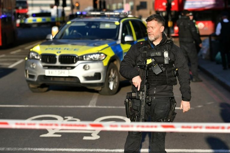 Aanslag London Bridge: twee slachtoffers overleden aan hun verwondingen, identiteit dader bekend