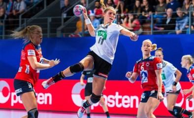 """Antwerpse Xenia Smits is wereldtop in het handbal, maar niet voor eigen land: """"Ik wil naar de Olympische Spelen, als Duitse"""""""