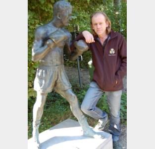 Standbeeld Cyriel Delannoit verhuist van De Gavers naar stadscentrum