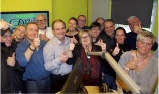 Radio P.R.O.S. grijpt net naast nieuw plekje op FM-band