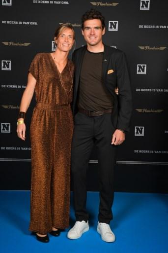 Heuglijk nieuws voor Greg Van Avermaet: olympisch kampioen is voor de tweede keer vader