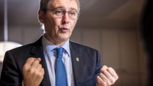 Lode Vereeck naar Raad van State tegen ontslag