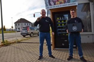 Van bier tot witloof: traiteur plaatst automaat met maaltijden op basis van streekproducten
