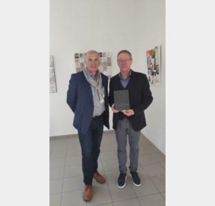 'Lithos', boek en tentoonstelling in Huis De Leeuw