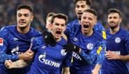 Benito Raman scoort wereldgoal voor Schalke
