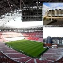 IN BEELD. In deze twaalf stadions vindt het EK 2020 plaats