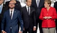 Het nieuwe leven van Charles Michel: een loon van 300.000 euro en zichzelf wegcijferen als voornaamste opdracht