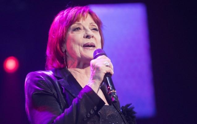 Carrièreprijs voor Liliane Saint-Pierre