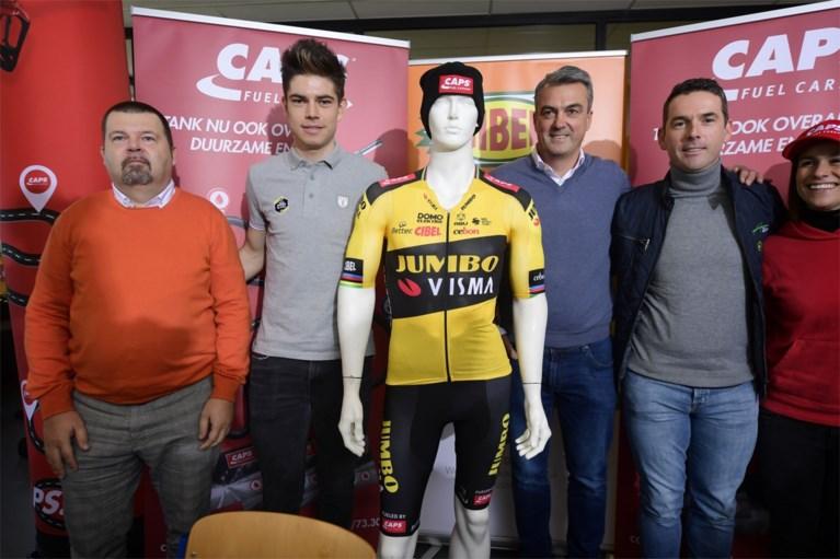 """Wout van Aert is (bijna) terug: """"Het gevoel om weer renner te zijn wordt onbeschrijflijk"""""""