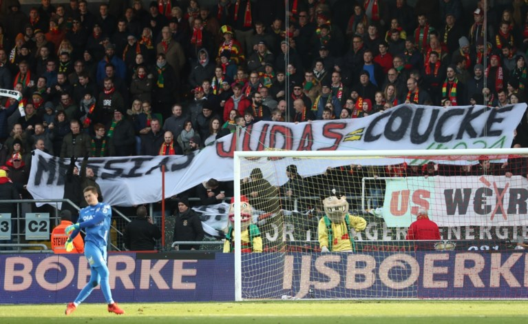 """Marc Coucke reageert na """"hallucinante dag"""" in Oostende: """"Supporters opgehitst door interview KVO-voorzitter"""""""