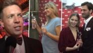 BV's schitteren op 'Story Showbizz Awards': Nathalie Meskens en James Cooke grote winnaars, 'Mooiste BV-koppel' gelooft niet in vloek
