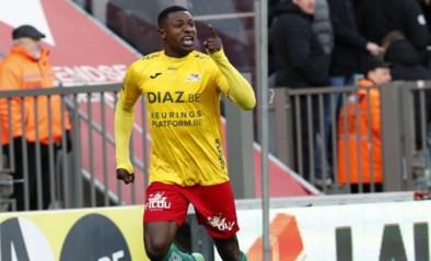 """Akpala wekt KV Oostende tot leven: """"Twijfels? Ik heb niets te bewijzen"""""""