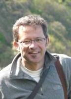 Manuel Sintubin vier namiddagen over Planeet Aarde in Aalst