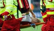 Deschacht weken out met schouderluxatie, Baudry loopt hersenschudding op