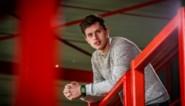 """Hannes Van Der Bruggen op de bank verzeild net voor confrontatie met ex-club AA Gent: """"Ik ben te braaf"""""""