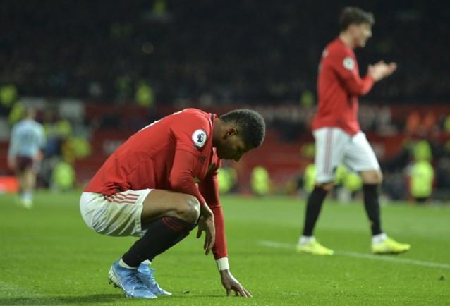 Engelse topclubs blijven sukkelen: Manchester United en Arsenal lijden weer puntenverlies tegen laagvliegers