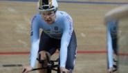 WB baanwielrennen Hongkong: Jolien D'hoore sluit omnium af met brons