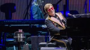 """Elton John droeg luier tijdens optreden in Las Vegas: """"De mensen moesten eens weten"""""""