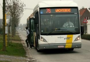 De Lijn verhoogt wellicht frequentie bussen naar Zaffelare