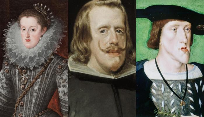 Hoe inteelt een dynastie een ontsierde kin opleverde … en hen uiteindelijk fataal werd