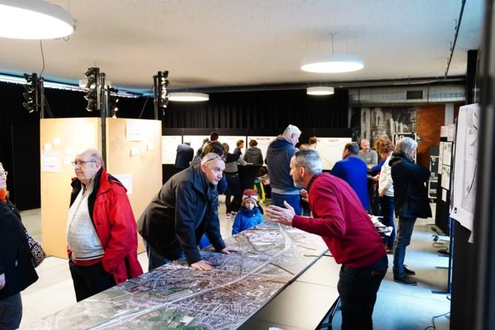 """Gentbrugge krijgt als eerste wijk inspraak in mobiliteitsplan: """"Tof, maar ik zie hier weinig mensen ouder dan 70"""""""