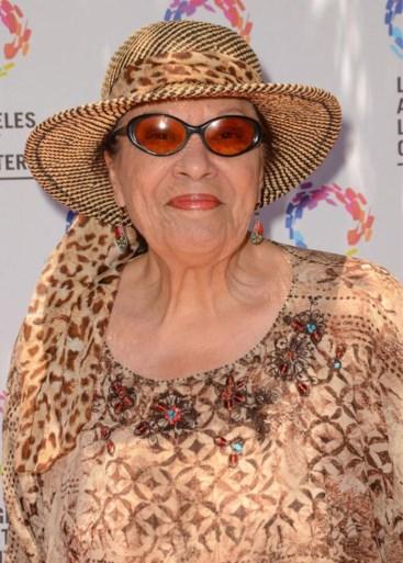 Iconische actrice uit 'Will & Grace' overleden op 83-jarige leeftijd: huishoudster Rosario is niet meer
