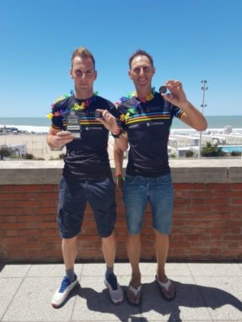 """Straf! Politieagent Klaas (29) mag naar Ironman in Hawaï na indrukwekkende podiumplaats: """"Dit kan ik niet laten liggen"""""""