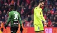 """Club-huurling Guillaume Hubert trekt morgen met Cercle naar ex-club Standard: """"Al vanaf de eerste minuut had ik hier een goed gevoel"""""""