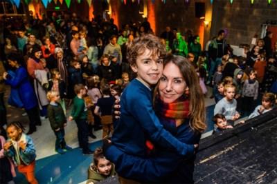 5-jarig zoontje van overleden radiopresentator organiseert kinderfuif voor Warmste Week