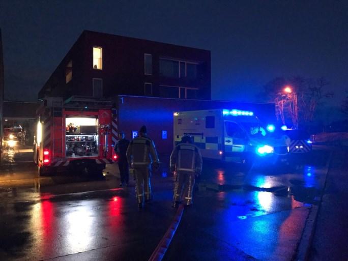 60 bewoners geëvacueerd na brand in psychiatrisch zorgcentrum