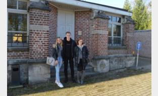 Hun geduld wordt beloond: jongeren blazen jeugdhuis Jerooms nieuw leven in