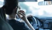 Australië filmt bellers achter het stuur