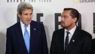 John Kerry wil 'wereldoorlog' tegen klimaatverandering aangaan met 'World War Zero'