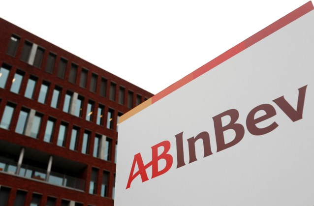 Vakbondsmilitanten blokkeren na mislukte onderhandelingen toegang AB InBev in Leuven