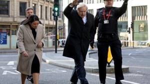 Terrorist van London Bridge kwam jaar geleden vervroegd vrij