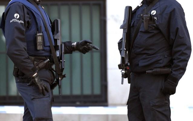 Aanhangers ISIS riskeren tot 5 jaar cel voor geplande aanslagen op overheidsgebouwen