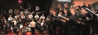 Kerkconcert Koninklijke Harmonie Sint Anna