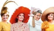 Hoedenmaakster van koningin Mathilde en Máxima viert dertig jaar carrière met een boek