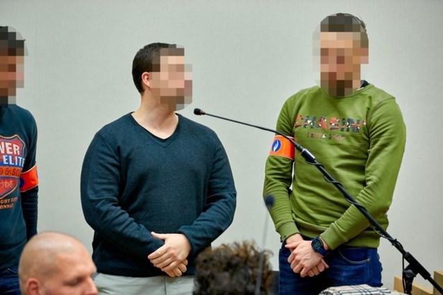 Assisen Tongeren: beschuldigde Shane R. valt door de mand bij test met leugendetector