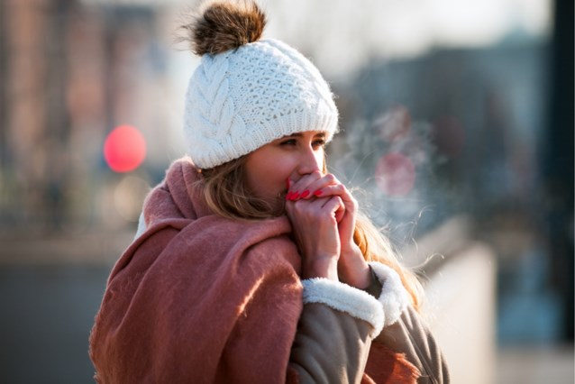 Koude blijft aanhouden: uitkijken voor ijsplekken, KMI waarschuwt voor gladheid op de weg