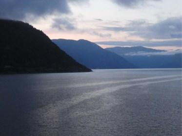 Vakantie naar het Hoge Noorden: de fjorden op hun mooist