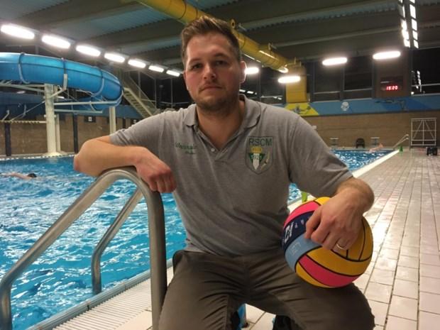 """Spelers van waterpoloclub onder water gebroken neus en oogkas geklopt: """"Die rotte appels zijn niet welkom in onze sport"""""""