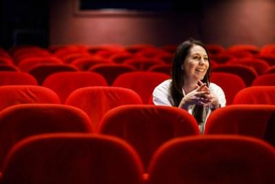 """Kristel Verbeke voor het eerst sinds K3 weer op de planken: """"Het is zo fijn om weer voor een publiek te staan"""""""
