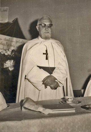 Missionaris Antoon Grauls ereburger Kortessem
